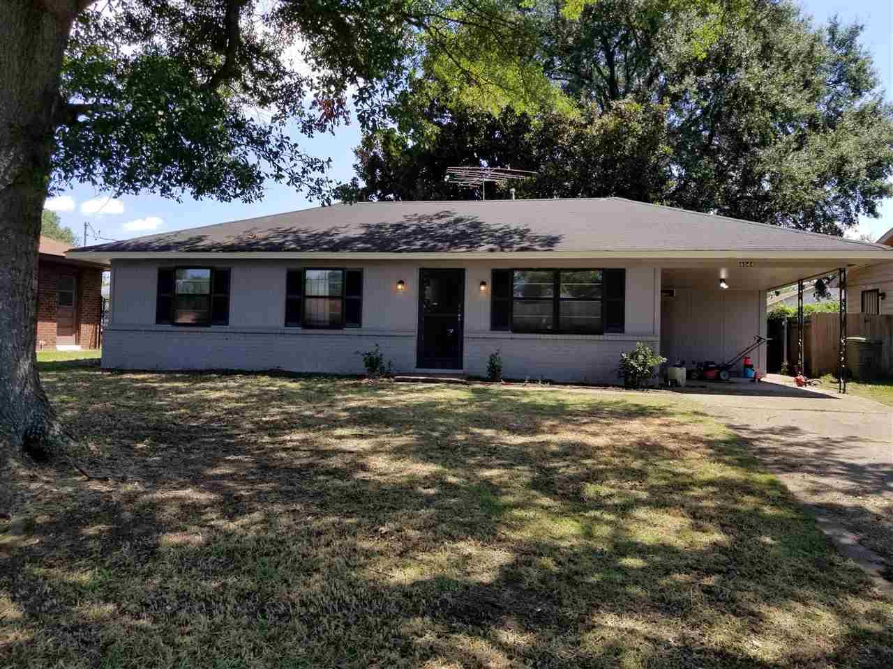 4844 Newton, Memphis, TN 38109