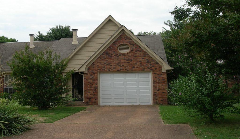 7209 German Creek Park, Memphis, TN 38125