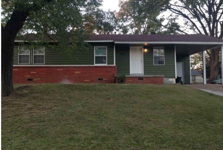 630 Mohawk, Memphis, TN 38109