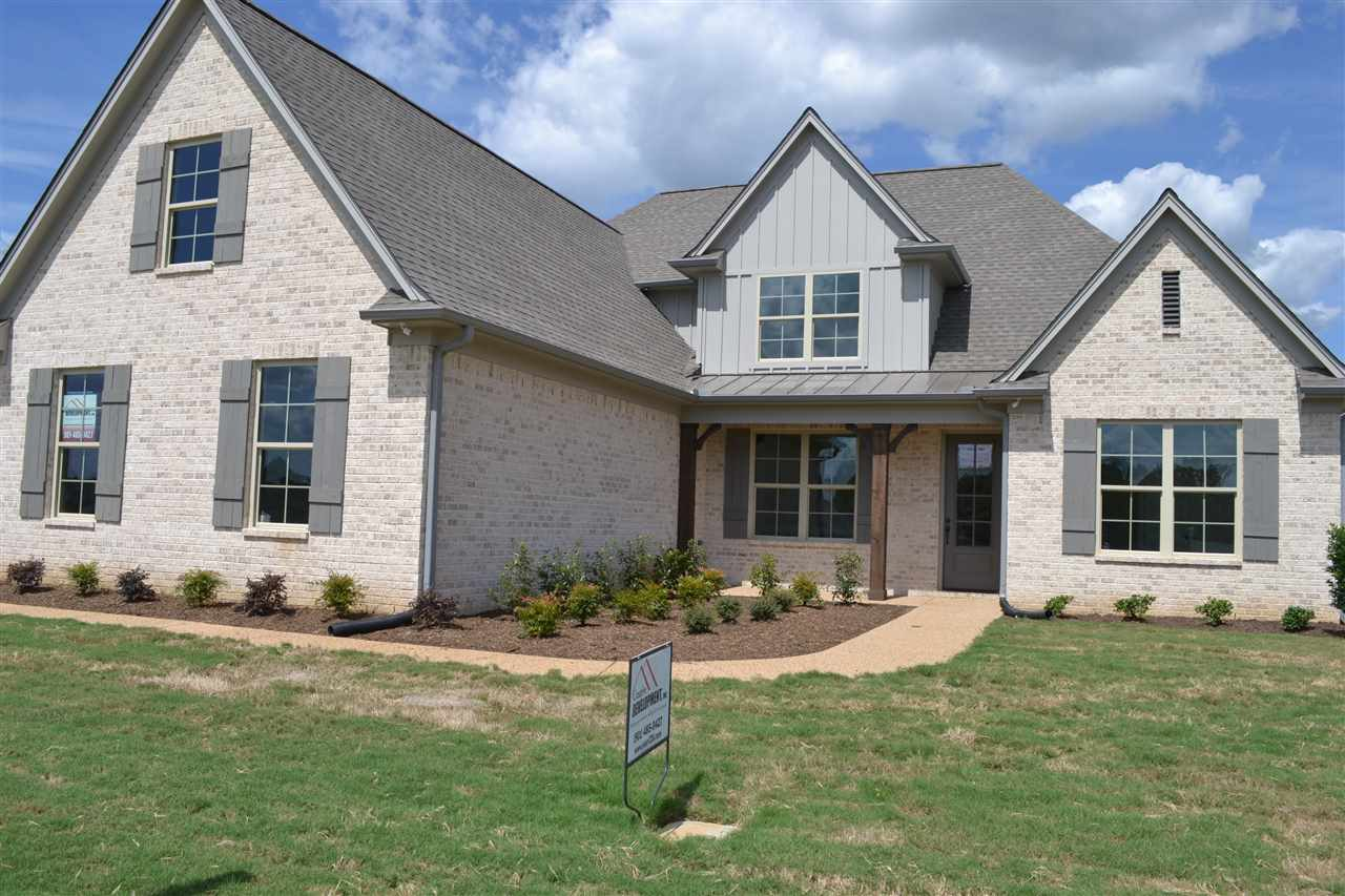238 Ridge Top, Atoka, TN 38004