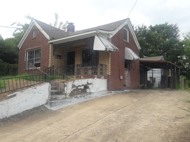 470 Walker, Memphis, TN 38126