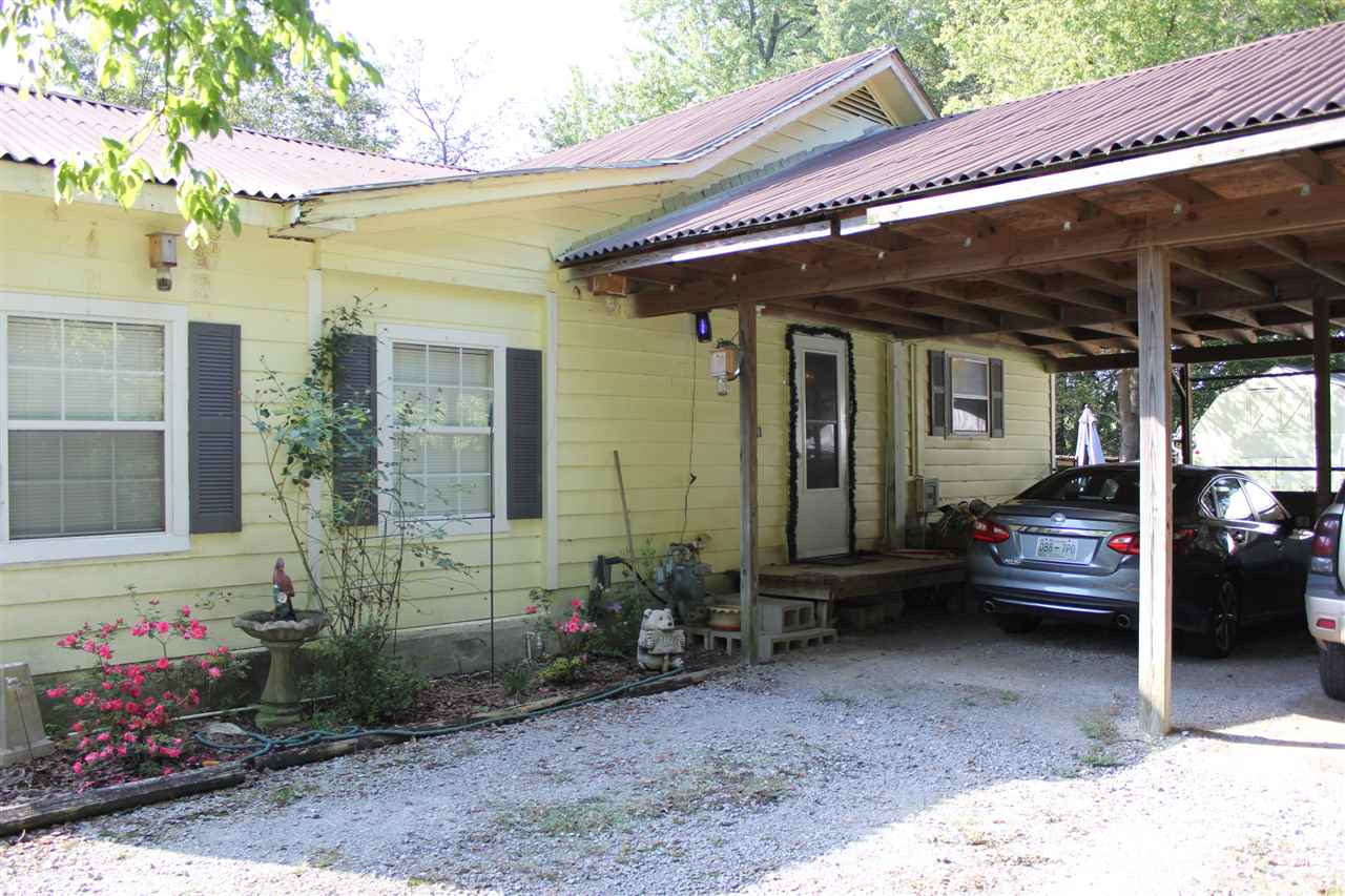 7509 Conner Whitefield, Ripley, TN 38063