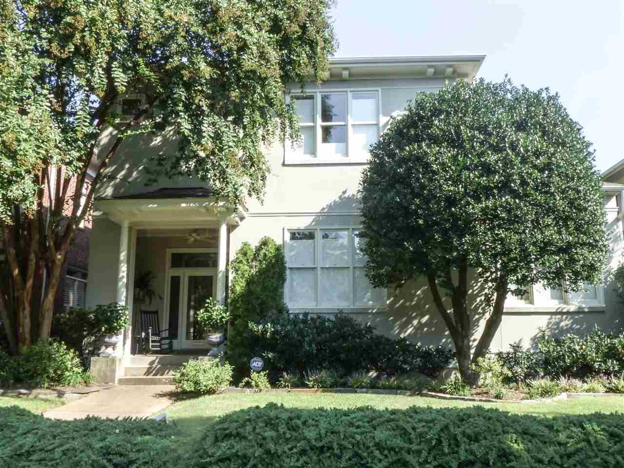 1826 Autumn, Memphis, TN 38112