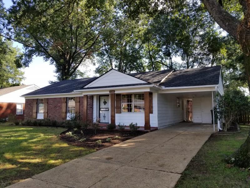 5085 Capen, Memphis, TN 38118
