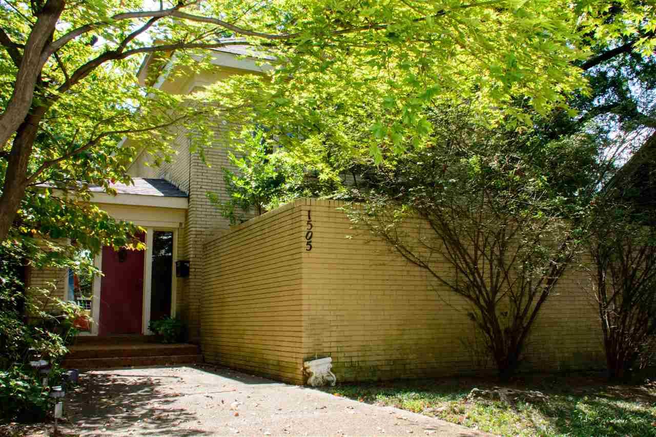 1505 Vance, Memphis, TN 38104