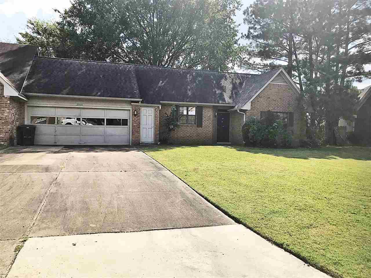 2935 Millers Pond, Memphis, TN 38119