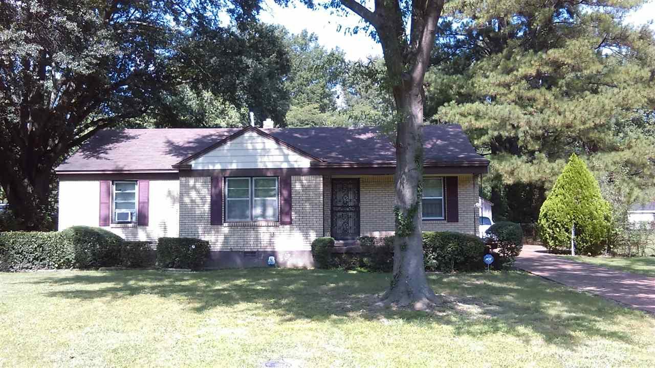 366 Jeanne, Memphis, TN 38109