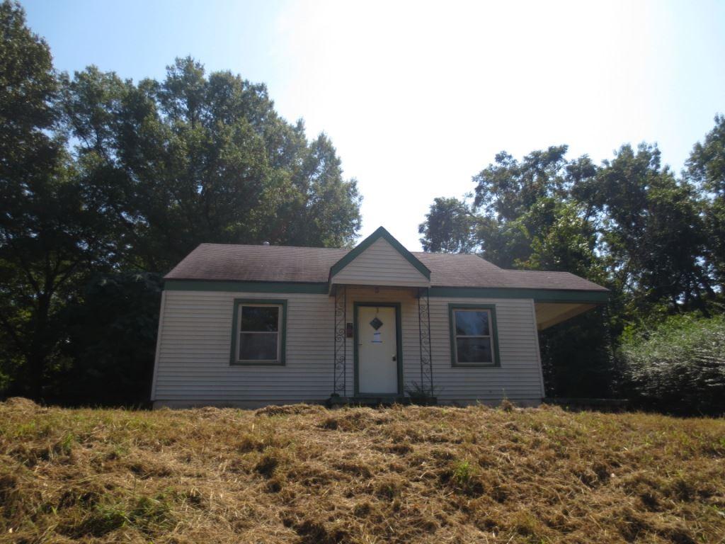 1792 Benning, Memphis, TN 38106