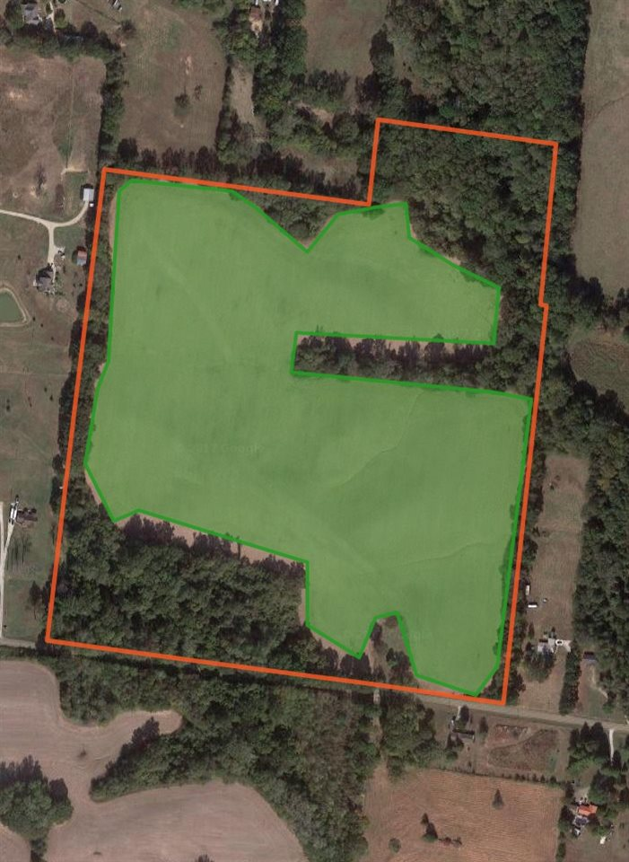 1 West Union, Unincorporated, TN 38053