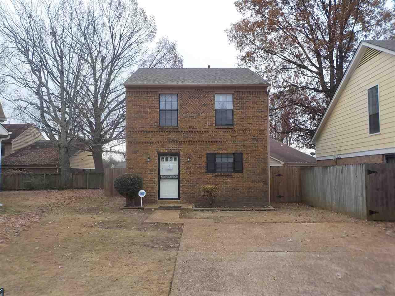 5983 Mapletree, Memphis, TN 38141