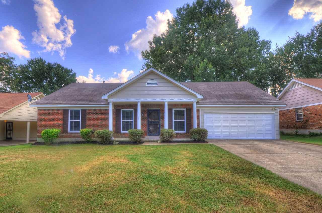 6857 Sycamore Hill, Bartlett, TN 38135