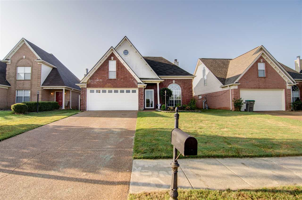 2142 Valley Edge, Memphis, TN 38016