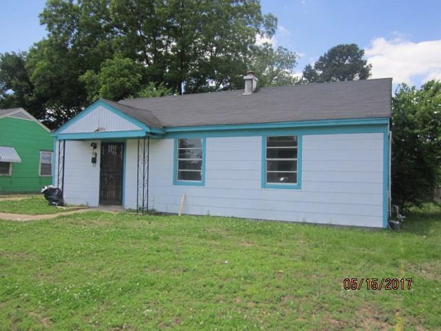3019 Rochester, Memphis, TN 38109