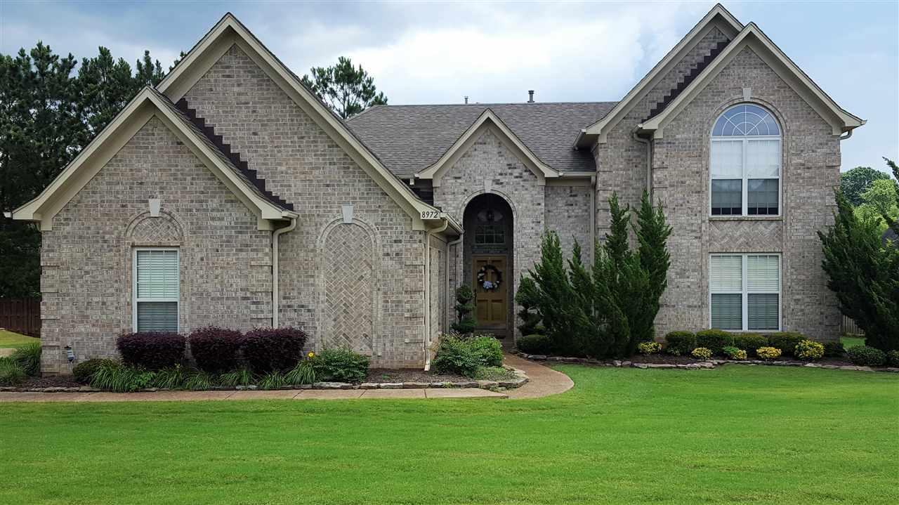 8972 Brunswick Farms, Bartlett, TN 38002
