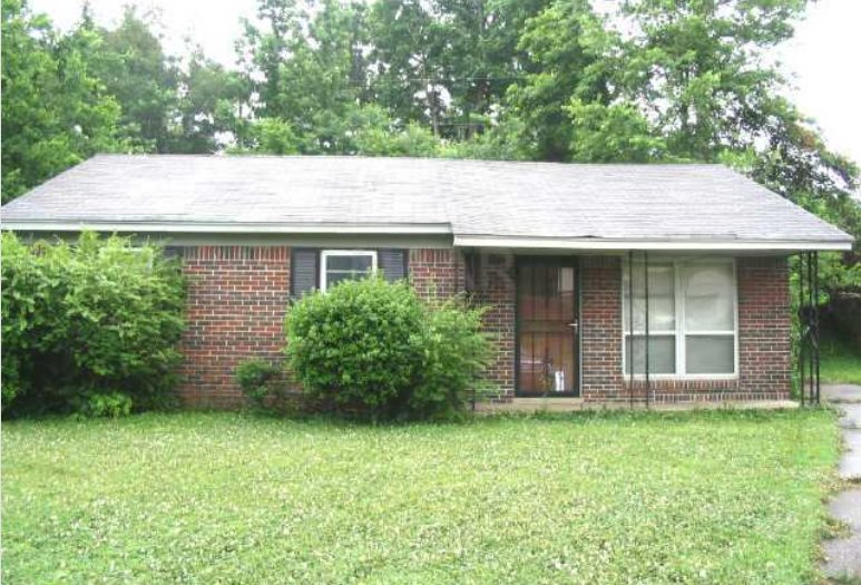 4152 Archer, Memphis, TN 38109