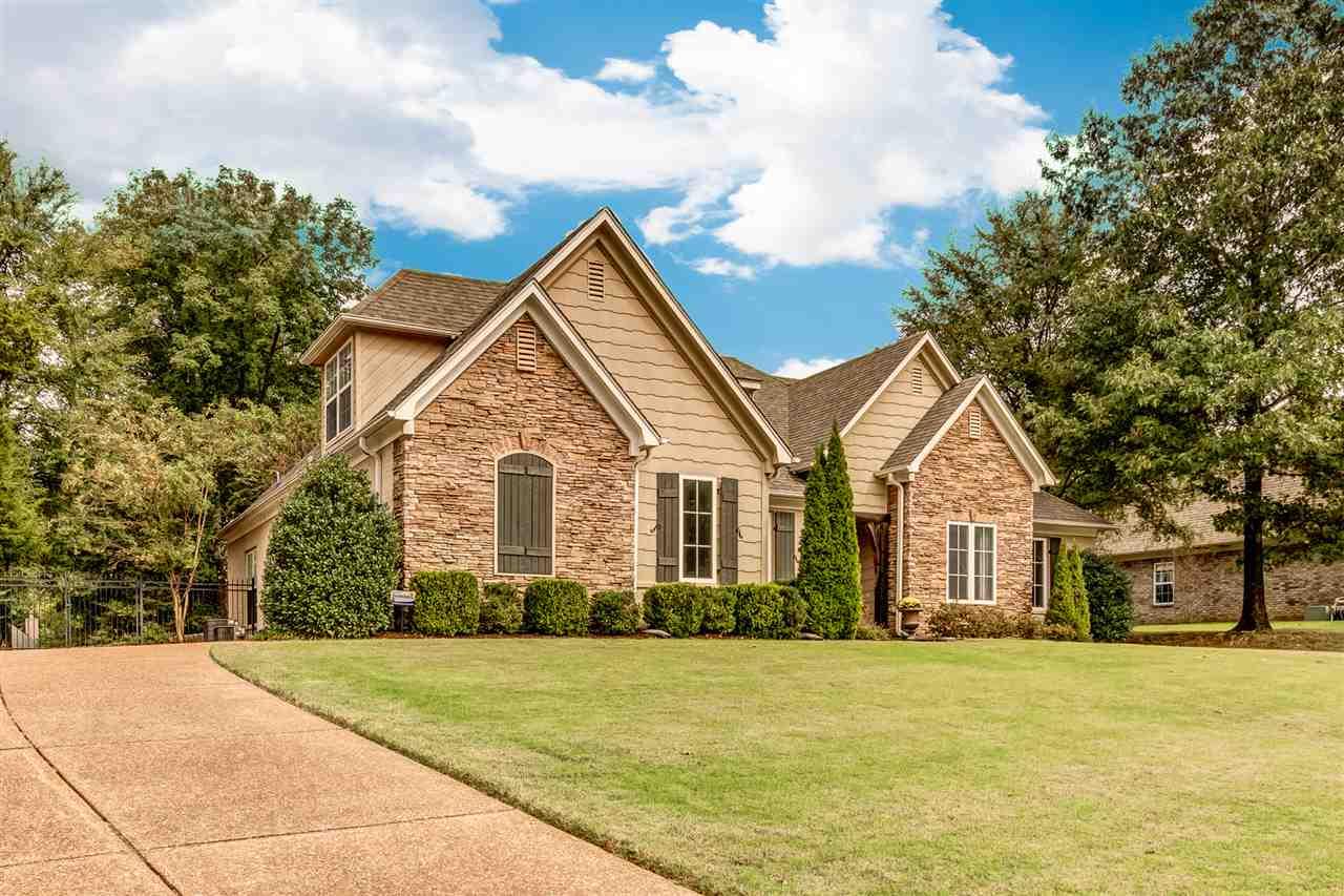 9052 Stonedale, Memphis, TN 38018