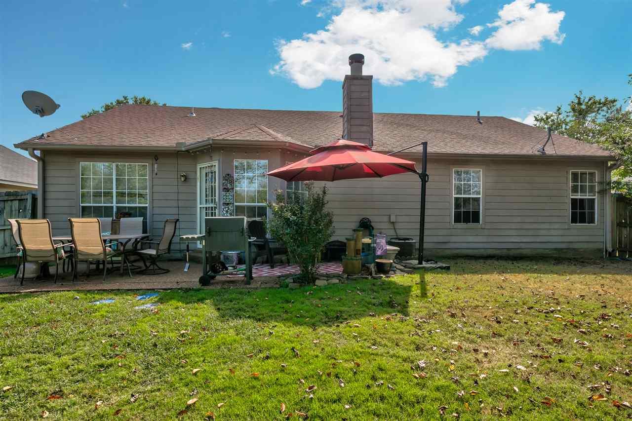 6652 Elmore Ridge, Memphis, TN 38134