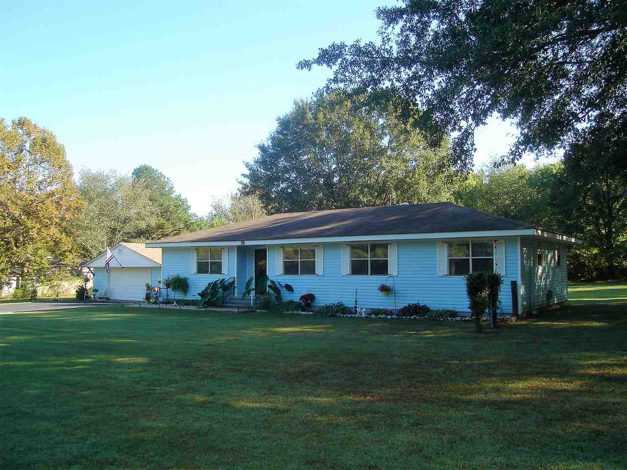 55 Fore, Unincorporated, TN 38028