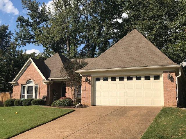 2721 Twisted Oak, Memphis, TN 38016