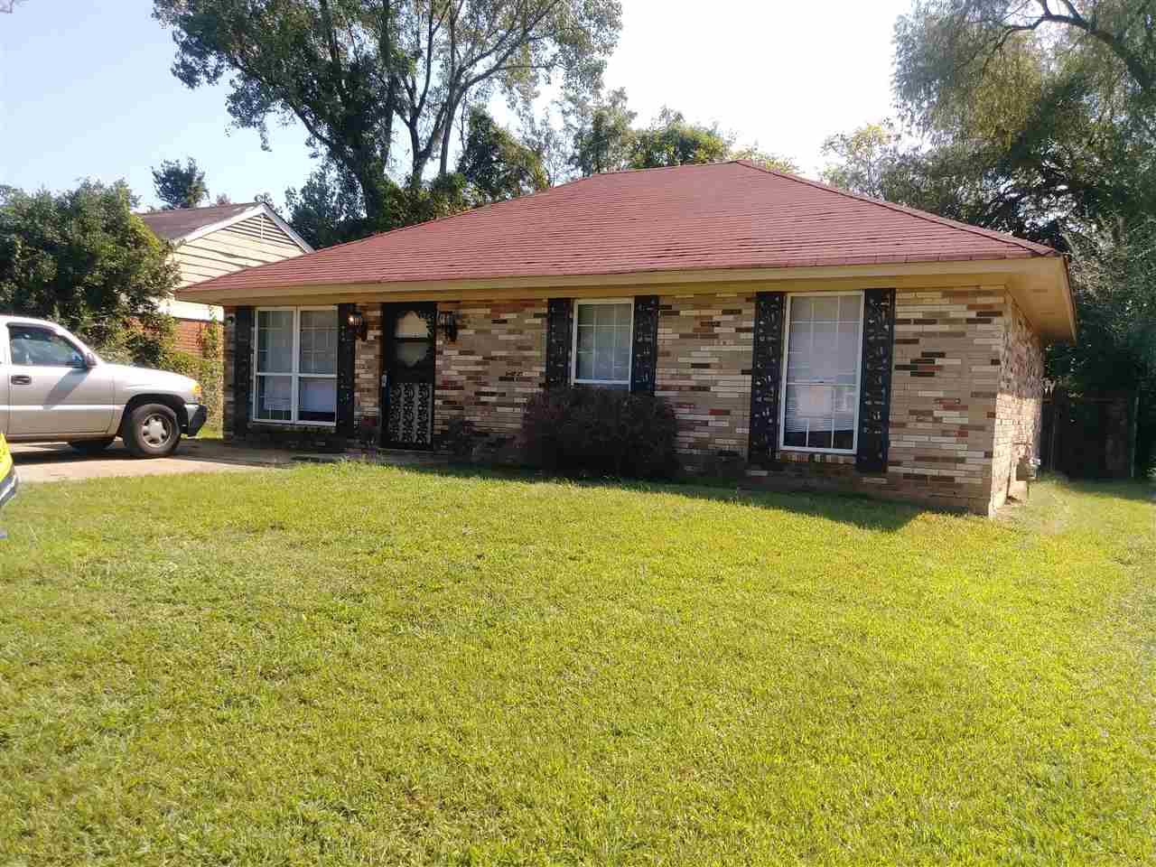 3682 Skylark, Memphis, TN 38109