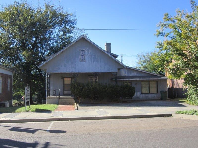 114 N Jefferson, Ripley, TN 38063