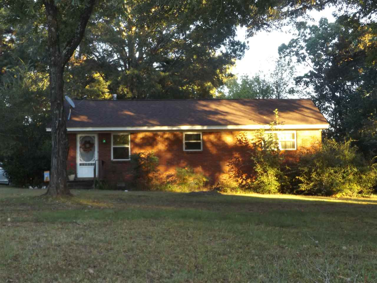 8160 Hwy 76, Unincorporated, TN 38068