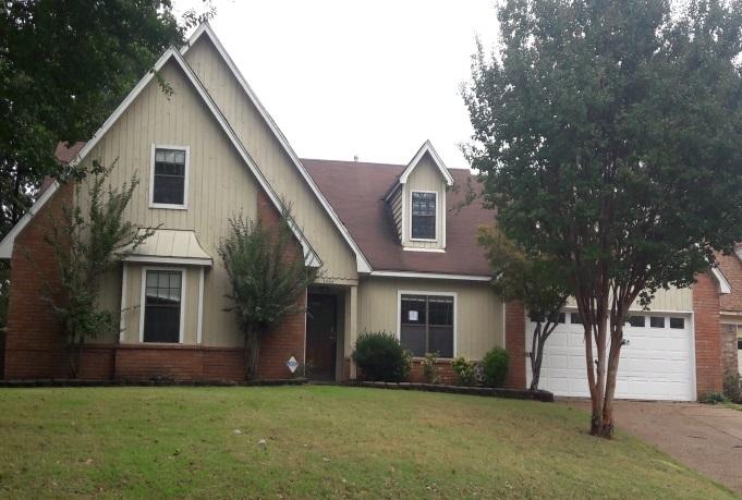 4464 Richmond Oaks, Memphis, TN 38125