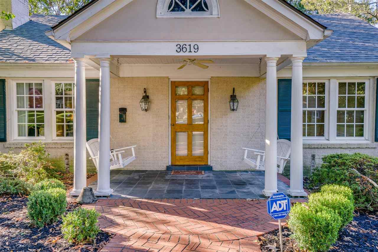 3619 Oakley, Memphis, TN 38111