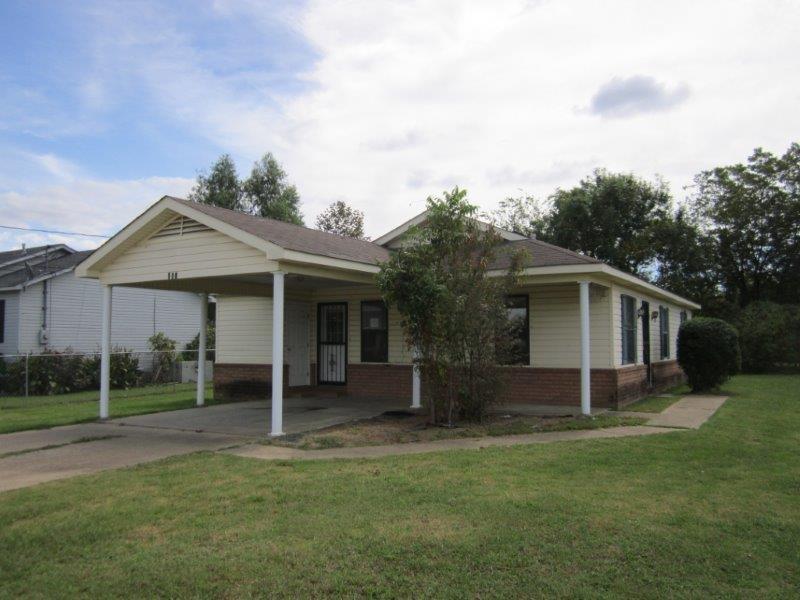 851 Town Creek, Covington, TN 38019