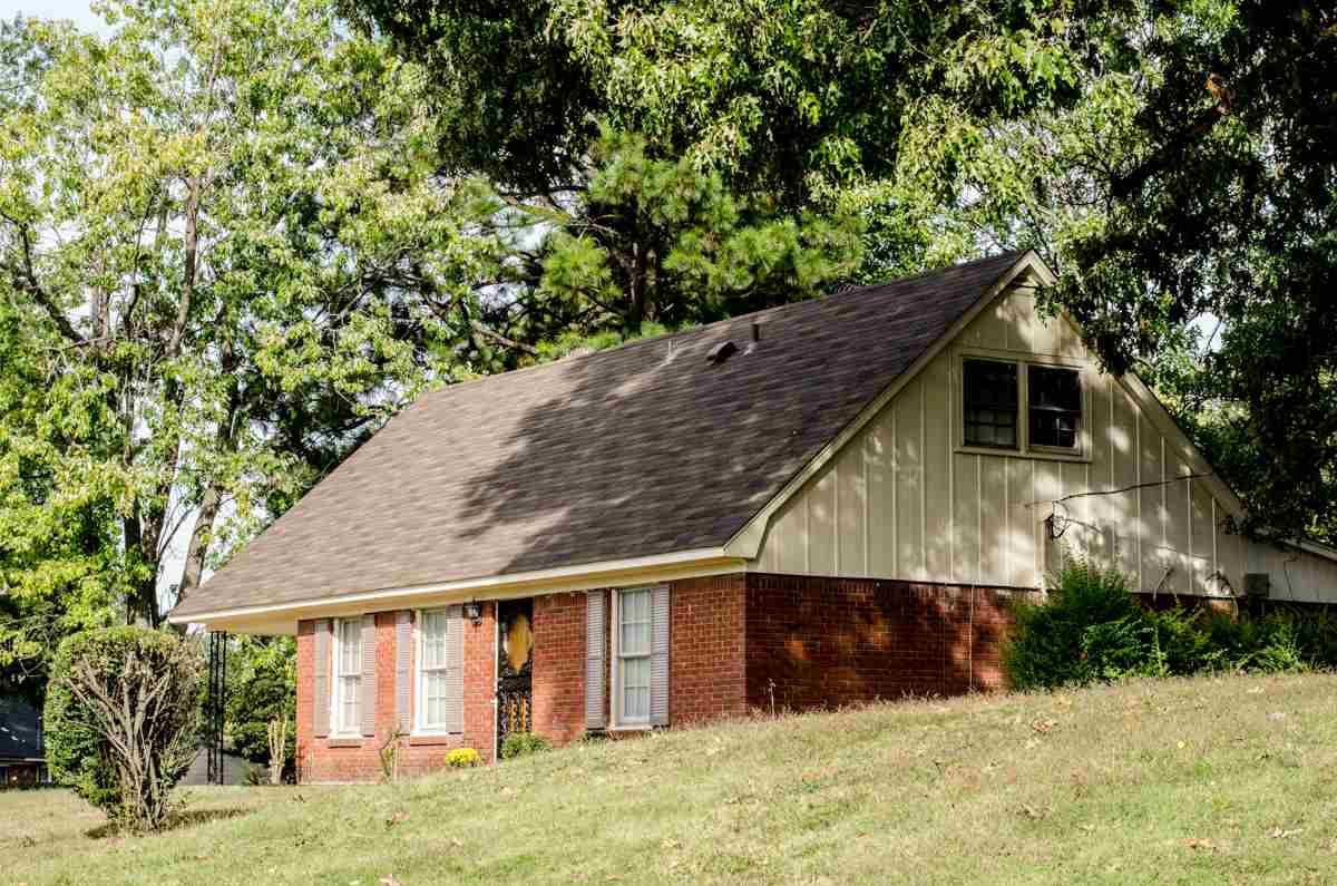 4660 White Fox, Memphis, TN 38109
