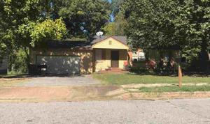 2190 Hillside, Memphis, TN 38127