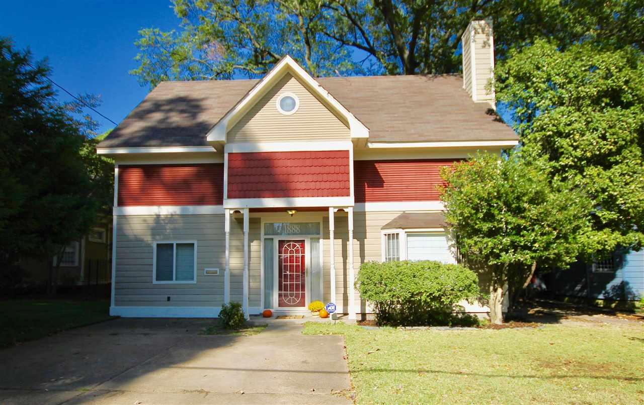 1888 Court, Memphis, TN 38104