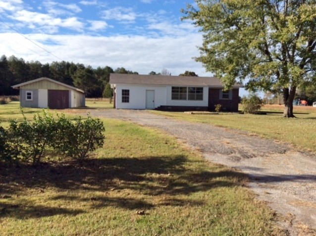 80 Southwest, Middleton, TN 38052