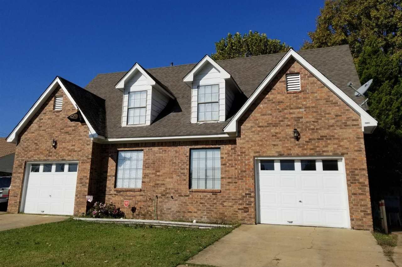 2441 Chiswood, Memphis, TN 38134