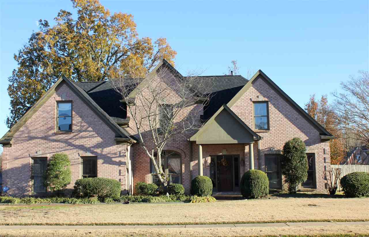 344 Grand Steeple, Collierville, TN 38017