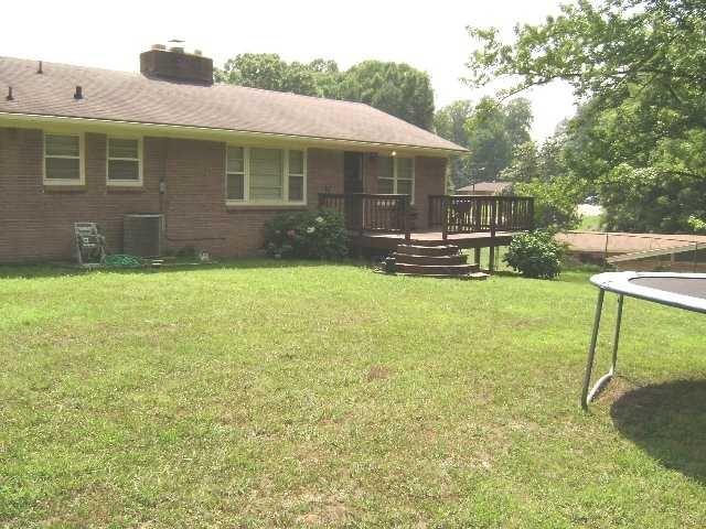 4904 East Shore, Memphis, TN 38109