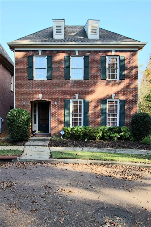360 Sterling Oaks, Collierville, TN 38017