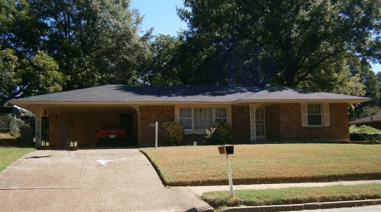 1370 Laudeen, Memphis, TN 38116