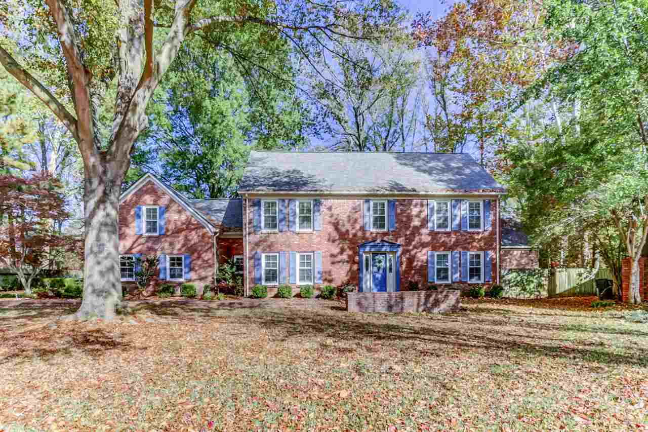 8364 Creek Ridge, Germantown, TN 38139