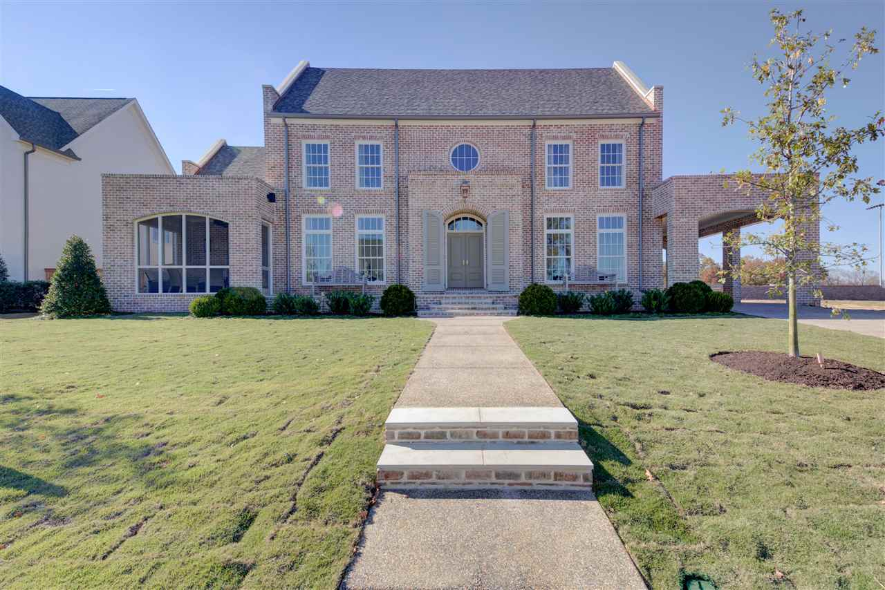 3209 Chapel Woods, Germantown, TN 38139