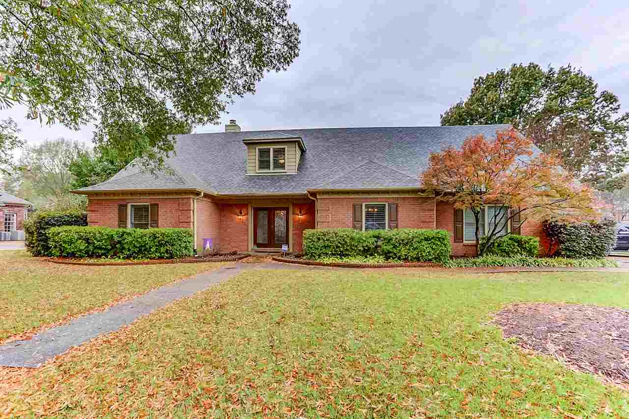 2037 Hawthorn Hill, Germantown, TN 38139