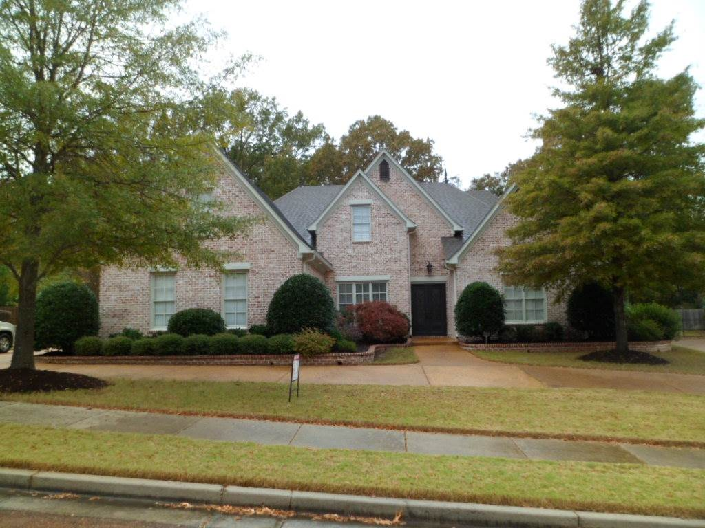 3005 Windstone, Germantown, TN 38138