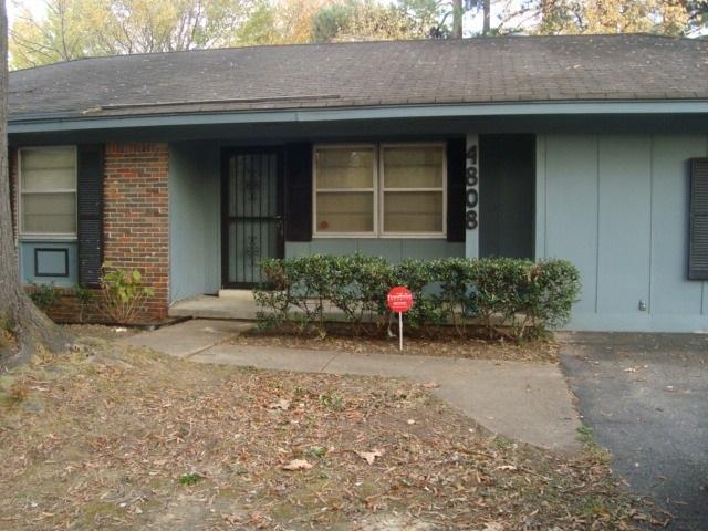 4808 Holt, Memphis, TN 38116