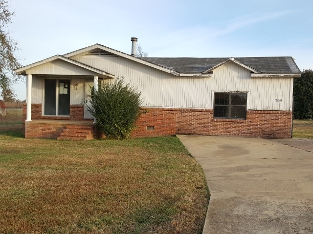 792 Smith, Unincorporated, TN 38019