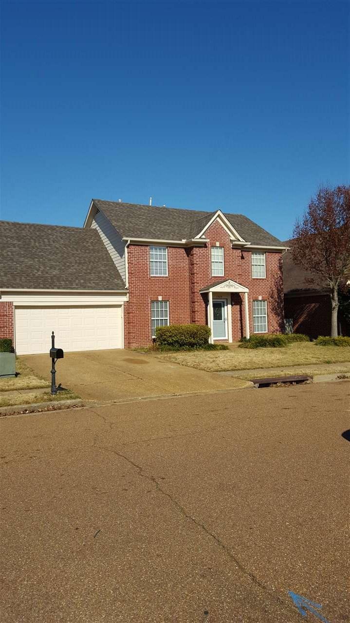 11626 Mahogany, Arlington, TN 38002