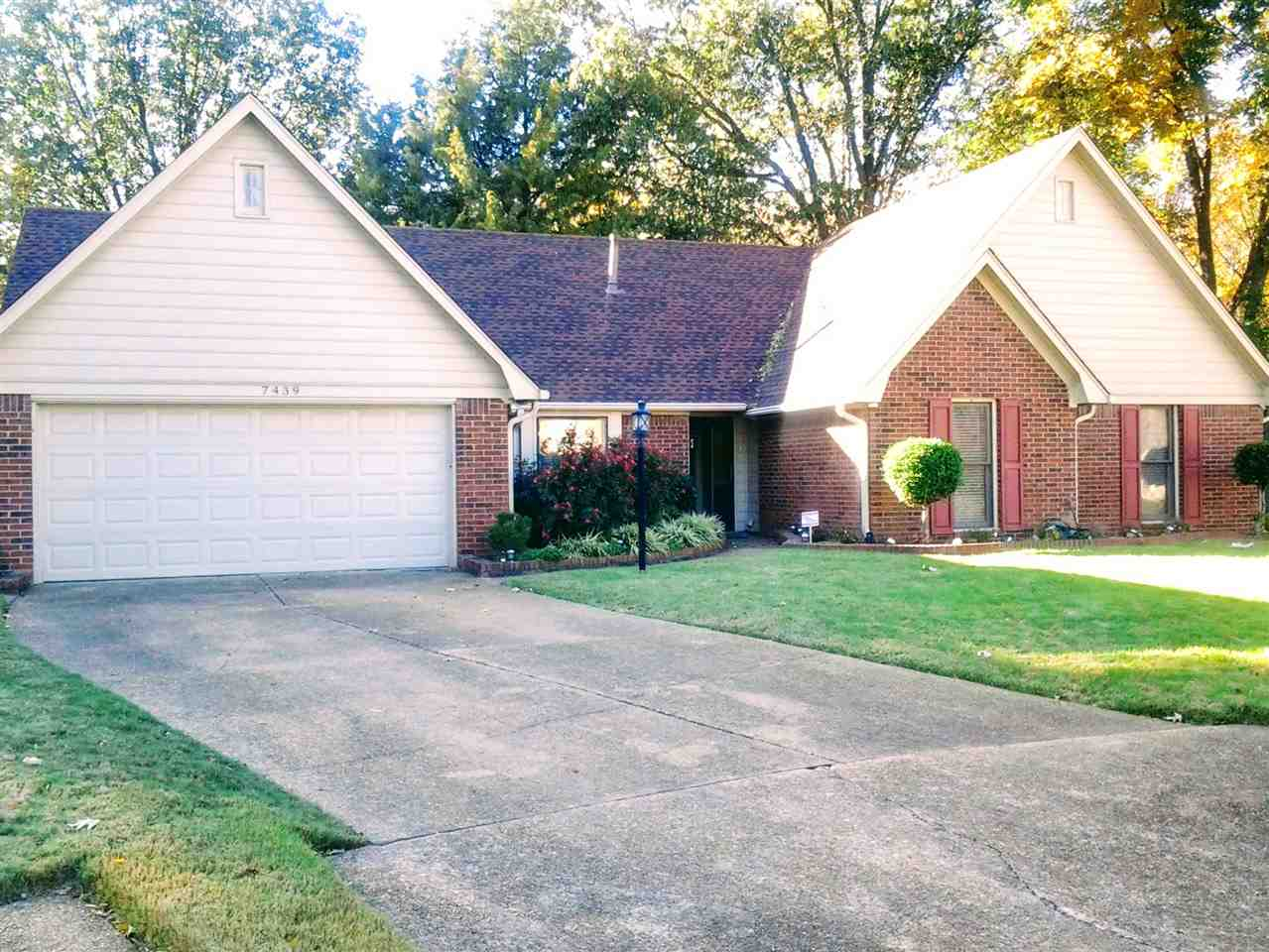 7439 Southwind, Unincorporated, TN 38125