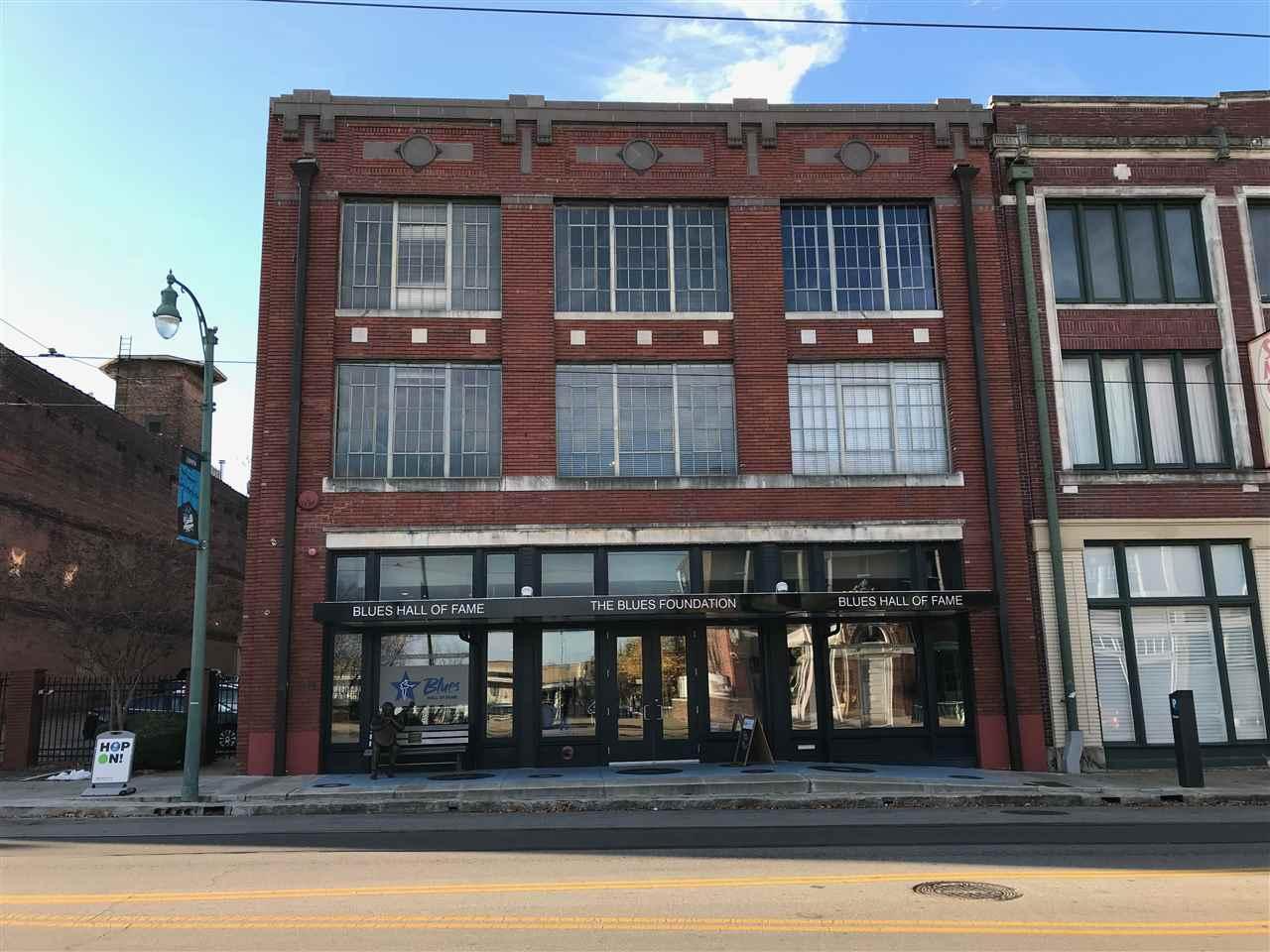 421 S Main, Memphis, TN 38103