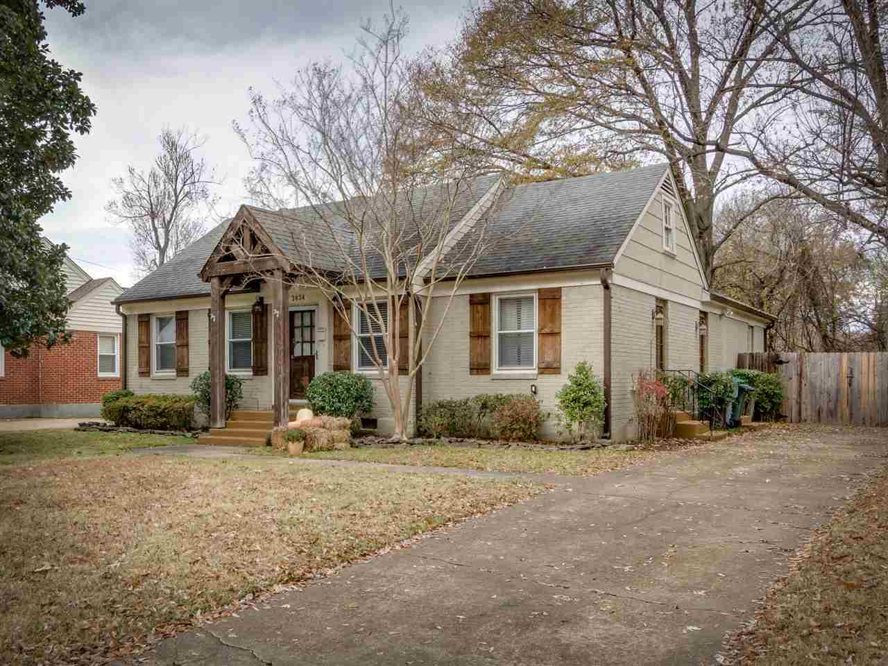 3634 Aurora, Memphis, TN 38111