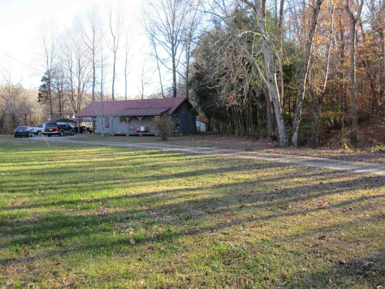 1706 Rose Creek, Selmer, TN 38375