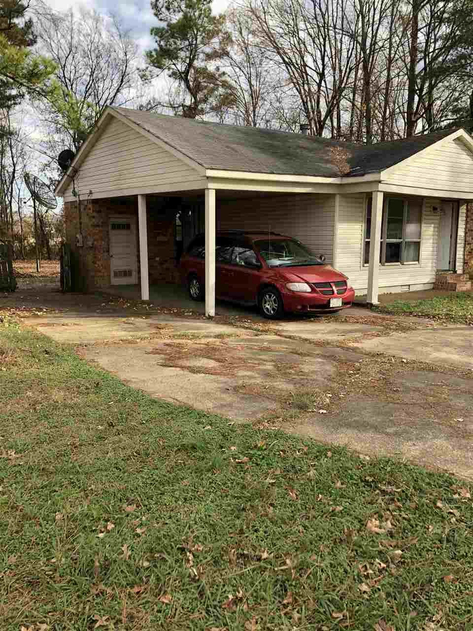 656 N Tipton, Covington, TN 38019